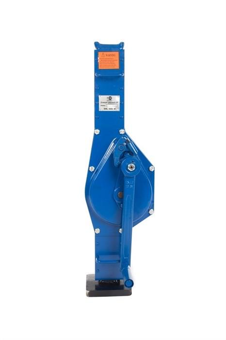 Домкрат реечный TOR ДРН 3000, 3Т с низким подхватом - фото 64881