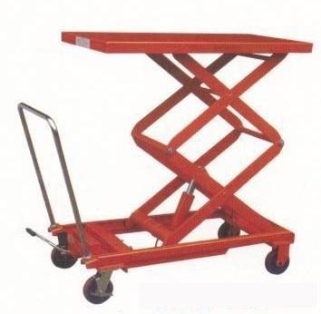 Стол подъемный TOR г/п 500 кг 1500 мм WP500/1,5 - фото 64968