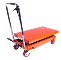 Стол подъемный передвижной XILIN г/п 500 кг 310-900 мм SPT500 - фото 65334