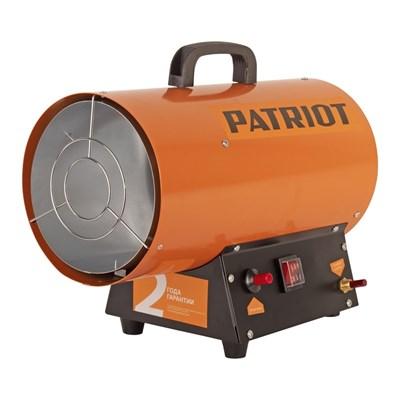 Калорифер газовый PATRIOT GS 16 - фото 69723