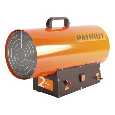 Тепловая пушка газовая Patriot GS 30 - фото 69730