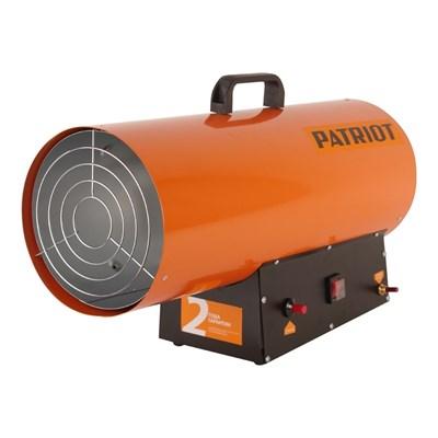 Калорифер газовый PATRIOT GS 50 - фото 69737