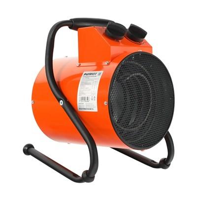 Тепловентилятор электрический PATRIOT PT-R 2 - фото 70300