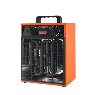 Тепловентилятор электрический PATRIOT PT-Q 5 - фото 70311