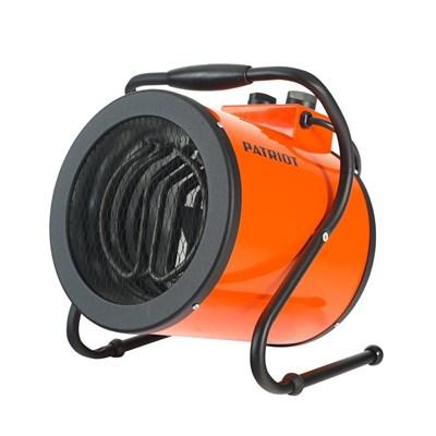 Тепловентилятор электрический PATRIOT PT-R 5 - фото 70341