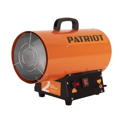 Калорифер газовый PATRIOT GS 12 - фото 70369