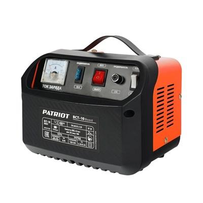 Заряднопредпусковое устройство PATRIOT BCT-10 Boost - фото 70387