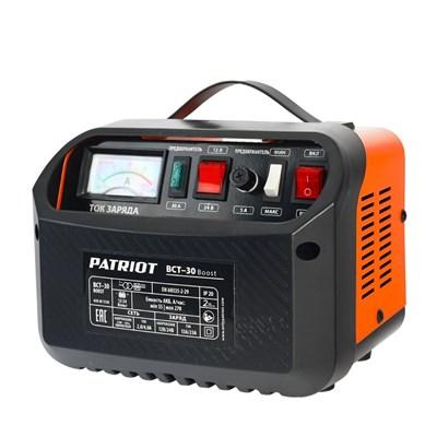 Заряднопредпусковое устройство PATRIOT BCT-30 Boost - фото 70402