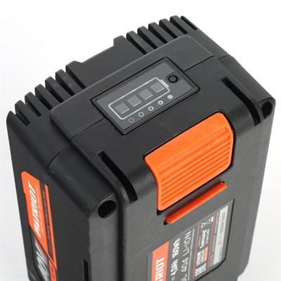 Аккумулятор PATRIOT BL404 40В, 4Ач - фото 71877