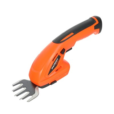 Ножницы-кусторез аккумуляторные PATRIOT CSH272 7,2В - фото 72512