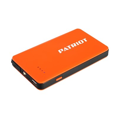 Пусковой многофункциональный аккумулятор PATRIOT MAGNUM  8P - фото 72534