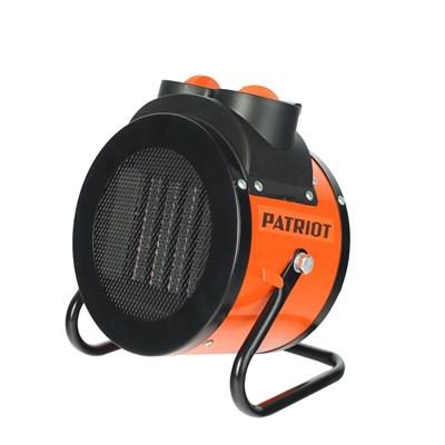 Тепловентилятор электрический PATRIOT PT R 3S - фото 73049