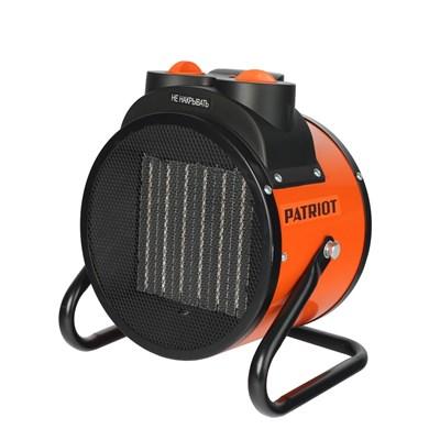 Тепловентилятор электрический PATRIOT PT R 5S - фото 73055
