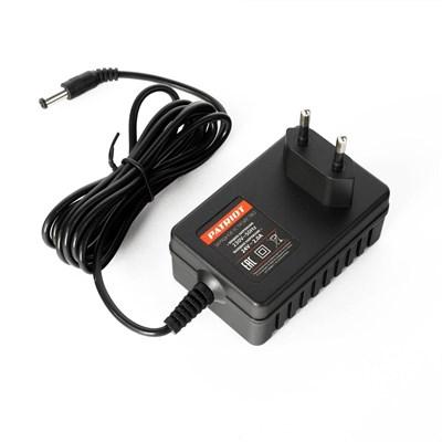Устройство зарядное для шуруповертов Li-Ion  PATRIOT BR 241Li/BR 241Li-h - фото 75338