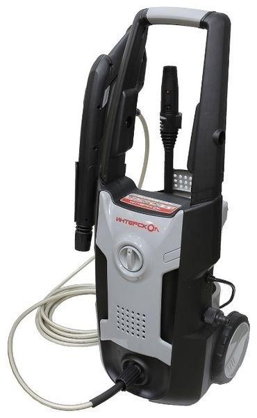 Интерскол АМ-130/1800 мойка высокого давления  504.1.0.00 - фото 7962
