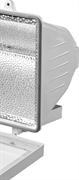 STAYER 1500 Вт, MAXLight, с дугой крепления под установку, белый, прожектор галогенный 57107-W