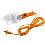 СИБИН 60 Вт/220 В, 5 м, выключатель, светильник переносной 56064-60-5
