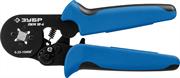 ЗУБР 0.25-10 ммd, для втулочных наконечников, пресс-клещи ПКМ-10-4 22695