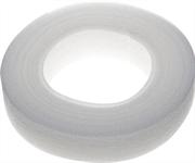10 м, белый, уплотнитель поролоновый самоклеящийся 40902-30