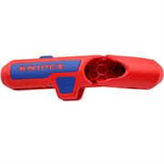 KNIPEX 0.2-4 ммd, инструмент для удаления изоляции (стриппер) ErgoStrip® KN-169501SB