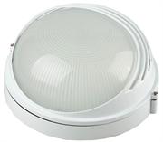 СВЕТОЗАР 100 Вт, IP54, влагозащищенный, белый, светильник уличный SV-57273-W