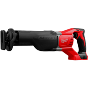Сабельная пила MILWAUKEE M18 HEAVY DUTY SAWZALL® M18 BSX-0 4933447275