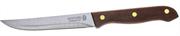 """LEGIONER 120 мм, деревянной ручка, нержавеющее лезвие, тип """"Line"""", нож универсальный GERMANICA 47836-L_z01"""