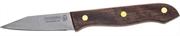 """LEGIONER 80 мм, деревянной ручка, нержавеющее лезвие, тип """"Solo"""", нож овощной GERMANICA 47832-S_z01"""
