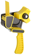 STAYER 50 мм, пластмассовая рукоятка, диспенсер для клеящих лент 12017