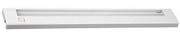 """СВЕТОЗАР 13 Вт, T5, с плафоном и выключателем, светильник люминесцентный """"СЛ-413"""" SV-57563-13"""