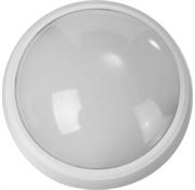 STAYER 7(60 Вт), белый, IP65, влагозащищенный, светильник светодиодный Prolight 57362-60-W