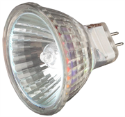 СВЕТОЗАР 20 Вт, d=35 мм, GU4 , 12 В, лампа галогенная SV-44712
