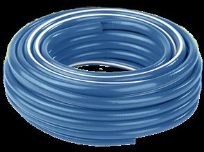 """Шланг GRINDA CLASSIC поливочный, 15 атм., армированный, 3-х слойный, 1""""х25м"""