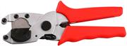 ЗУБР ШиреФит 14-20 мм, ножницы для обрезки пластиковых и металлопластиковых труб 51632