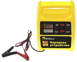 Kolner KBCН 8  зарядное устройство для аккумуляторов