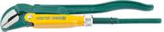 """KRAFTOOL 1/2""""/250 мм, Cr-V ключ трубный рычажный 2735-05_z01"""
