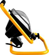 STAYER 500 Вт, MAXLight, переносной с подставкой, черный, прожектор галогенный 57116-B
