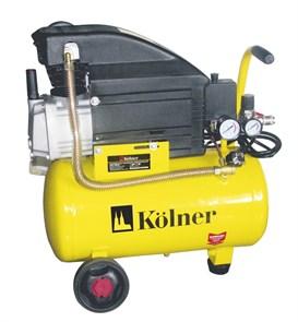 Kolner KAC 50 LM  компрессор масляный коаксиальный