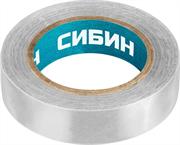 СИБИН 15 мм х 10 м, изоляционная лента пвх  1235-8
