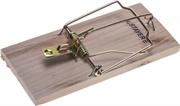 STAYER 125х60 мм, деревянная, средняя, мышеловка 40501-M