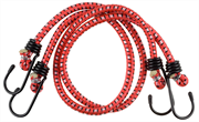 STAYER 1200 мм,  8 мм, 2 шт., шнур резиновый крепежный 40505-120_z01