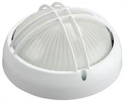 СВЕТОЗАР 60 Вт, IP54, влагозащищенный, белый, светильник уличный SV-57311-W