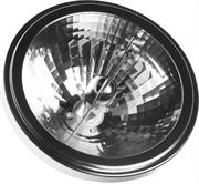СВЕТОЗАР 75 Вт, d=111 мм, G53, 12 В, лампа галогенная SV-44747-24