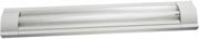 """СВЕТОЗАР 18 Вт, T8, с плафоном и выключателем, светильник люминесцентный """"СЛ-718"""" SV-57591-18"""