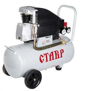 Ставр КМК-30/1800  компрессор масляный коаксиальный, 1800 Вт