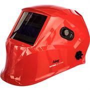 FUBAG 95х36 мм, 9-13 DIN, спец. пластик, маска электросварщика OPTIMA 9.13 RED