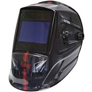 FUBAG 100х67 мм, 5-9/5-13 DIN, спец. пластик, маска электросварщика ULTIMA 5-13 Visor Black