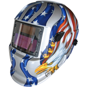 AURORA 9-13 DIN, маска сварщика A777 AMERICAN