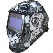 AURORA 9-13 DIN, маска сварщика SUN7 CHAIN