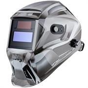 FUBAG 95х36 мм, 9-13 DIN, спец. пластик, маска электросварщика OPTIMA TEAM 9-13 SILVER